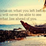 Inspirational Quotes on Focus