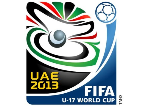 Victorious Golden Eaglets of Nigeria at the 2013 Under 17 World Cup
