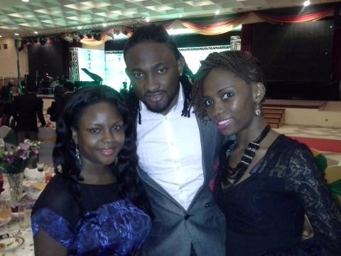 Lucy Agwunobi, Uti Nwachukwu, Jennifer Eneanya