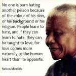 Goodbye Madiba!