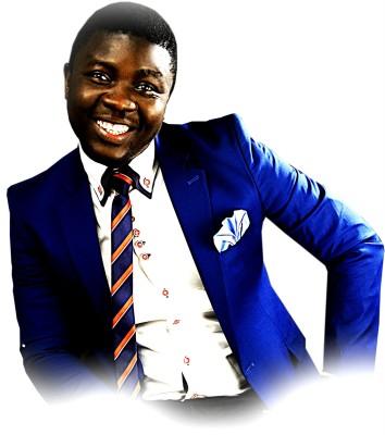 Seyi Law - The Comedian