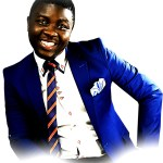 Seyi Law - The Comedian