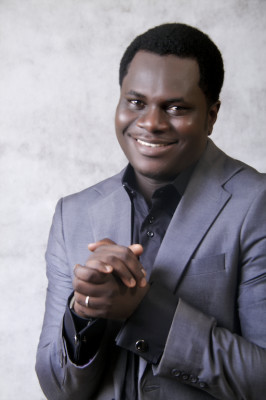 Chris Ihidero