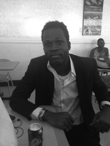 A Konnect Africa Interview with Jake Adebayo