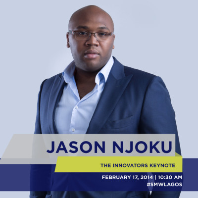 Jason Njoku smw