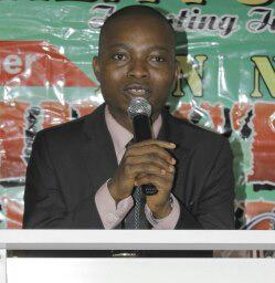 Ojo Isreal Oluwafemi is a Nigerian Star