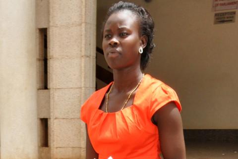 Proscovia Alengot Oromait – Africas Youngest Lawmaker