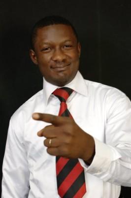 Praise Fowowe