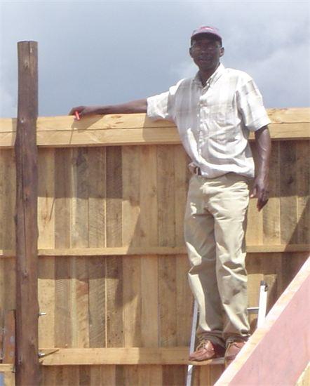 Richard Saziya Tsanga Timbers
