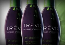 Trevo - The Power of Wellness