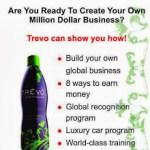 Trevo - Empowering Dreams