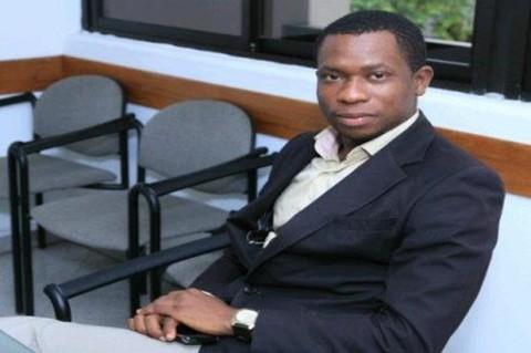 Salvation Alibor is a Nigerian Star