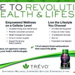 TREVO - Empowering Wellness