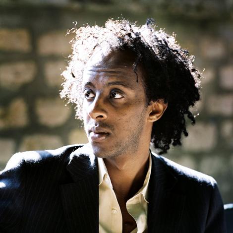 Dinaw Mengetsu, Author, freelance journalist, ethiopian writer