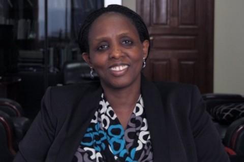 Agnes Kalibata