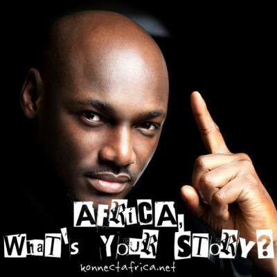 Africa What is Your Story?