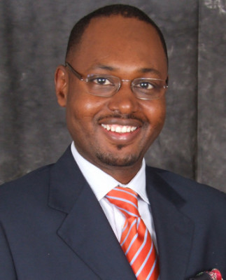 Amadou Mahtar Ba