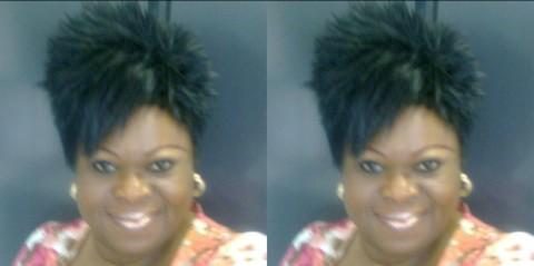 Christie Alamina- The Ever Bright Nigerian Star