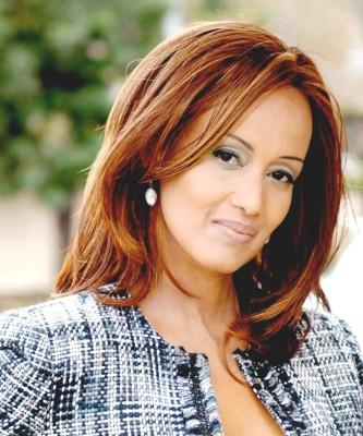 Sophia Bekele-Eshete