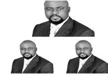 Engineer Chukwuemeka Ujam is Another Nigerian Star.