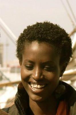 Stephanie Nyombayire