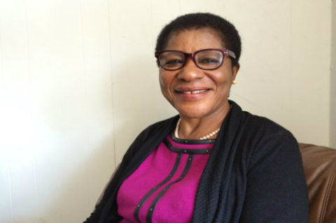 Mama Clare Effiong