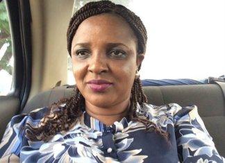Chigozie Christiana Udemezue is an Amazing Nigerian Woman