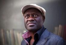 Alain Mabanckou
