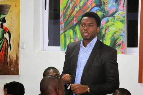 Chukwuwezam Obanor