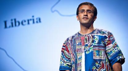 Rajesh Panjabi