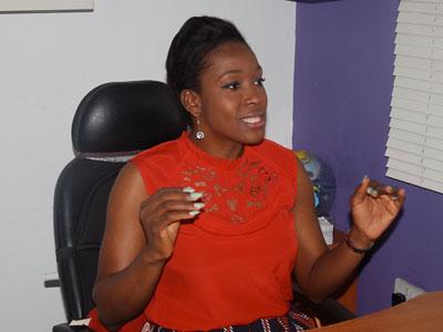 Ruth Obih