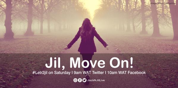 Jil Move On
