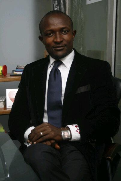 Sam Obafemi