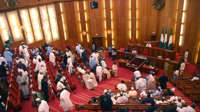 Wardrobe Allowance nigeria-national-assembly