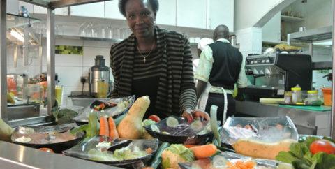 Ann Mbugua