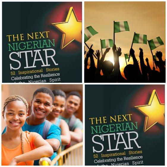 The Next Nigerian Star