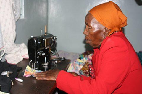 Lucia Mwihaki