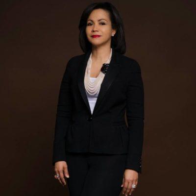Adenike Ogunlesi