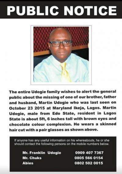 Martin Udogie