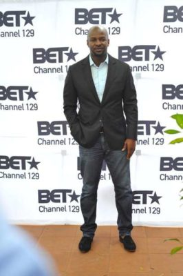 Alex Okosi