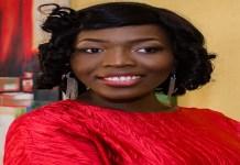 Frances Okoro