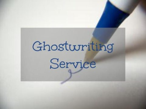 KA Ghostwriting Service