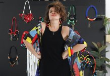 Katherine Mary Pichulik; Creative South African Entrepreneur and Jewellery Accessory Designer