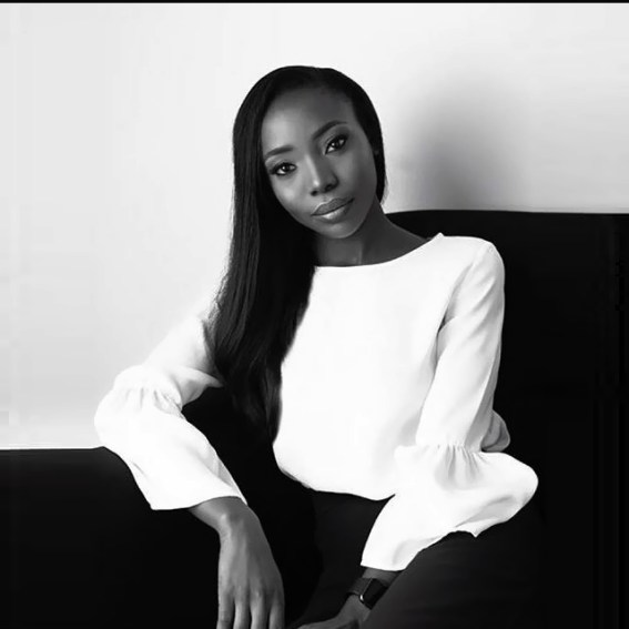 Bidemi Zakariyau - The Public Relations Professional and Founder of LSF|PR