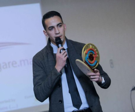Issam Darui is building the Largest Online Transportation Platform in Africa