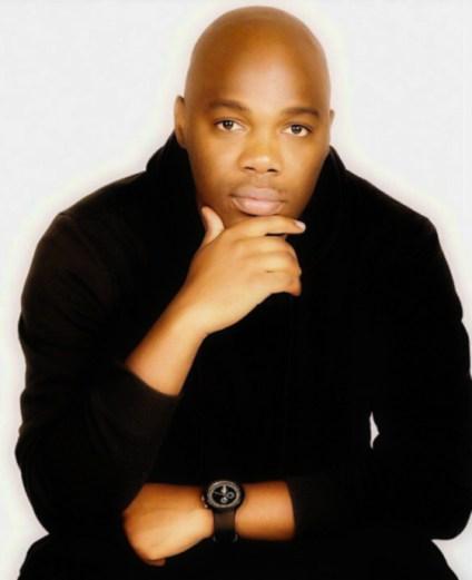 Bruce Dube Creating Digital Media Platforms