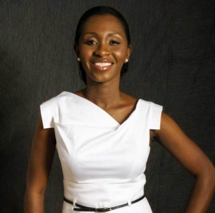 Salma Okonkwo Lighting Up Ghana with Solar Energy