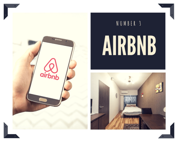 What is the best accommodation in Japan? - Airbnb