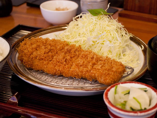 50 Best Places to Eat in Tokyo -Mai Sen