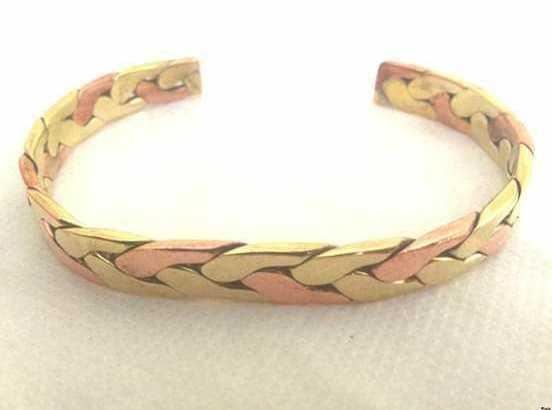 bracelet en cuivre medical 100% original